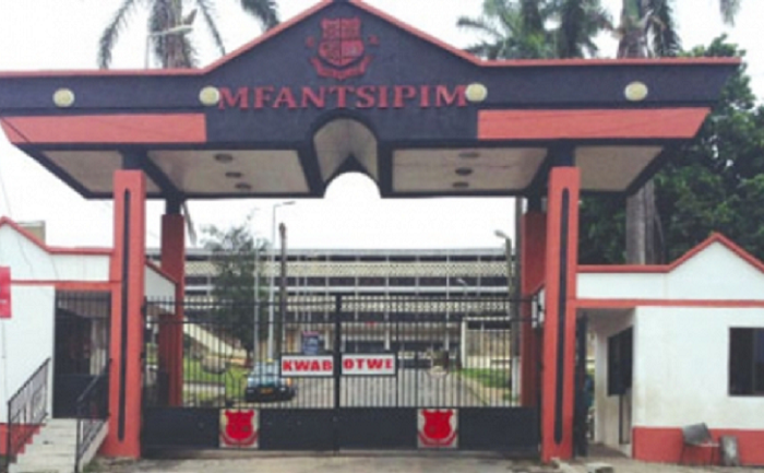 MOBA Ebusuapanyin on appointment of new headmaster for Mfantsipim